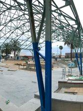 El 19 de julio se inaugurará el nuevo skatepark del Refugio