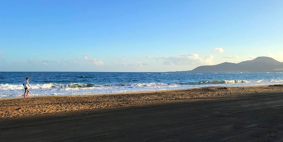 Todo lo que necesita saber si hoy vienes a la playa