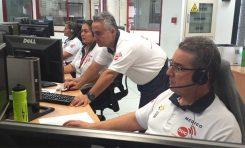 El Servicio de Urgencias Canario recuerda cómo ayudar en caso de presenciar un ahogamiento