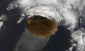 El norte y sus nubes asociadas al alisio