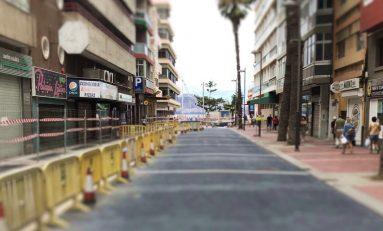 El Ayuntamiento afirma que Luis Morote seguirá peatonal pese a la orden del TSJC