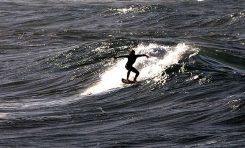 Surf en Las Canteras. Nuestra predicción para hoy