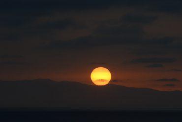 El sol equilibrista