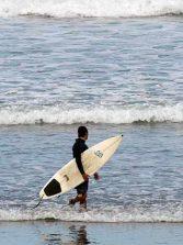 La Federación Canaria de Surf anima a sus deportistas y les pide responsabilidad