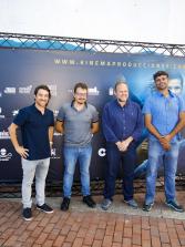 El Ocean Film Festival pone el acento en la belleza del mar y la defensa de los ecosistemas marinos