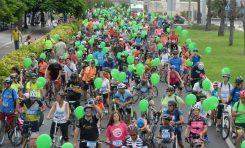 """""""Fiesta de la Bici"""" este domingo 22 entre Belén María y la Fuente Luminosa"""
