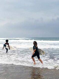 Australia reabre algunas de sus playas solo a l@s surferos y nadadores ¿Crees que esta medida puede extrapolarse a nuestras playas?