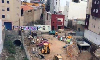 """El Pleno aprueba la actuación """"Plaza de América-Cayetana Manrique"""", que dotará a Guanarteme de un nuevo espacio público de 500 metros cuadrados"""