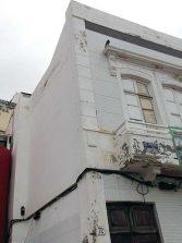 Los hermanos Domínguez construirán un edificio de viviendas vacacionales en el paseo de Las Canteras