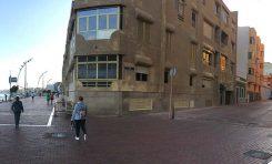 El Ayuntamiento completa la mejora de la accesibilidad en el entorno de la Cicer con la peatonalización de ocho calles