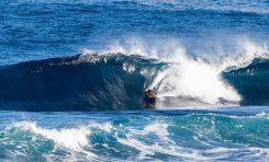 """22, 23 y 24 de noviembre """"Campeonato de España de Bodyboard en la costa de Galdar"""""""
