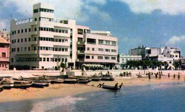 La Puntilla en 1964