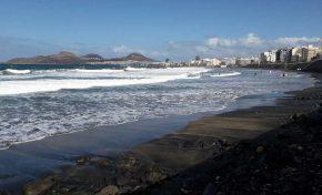 La playa de la Cicer