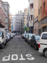 ¿Tiene solución la falta de aparcamientos en Guanarteme?