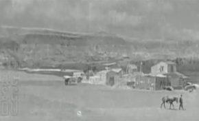 1923, campos de Guanarteme