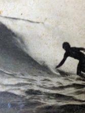 Las viejas fotos surferas de Pepe Luis Brewer