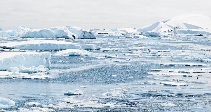 ¿Cuánto más se van a derretir los glaciares y mantos de hielo?