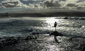 El sonido de la marejada