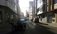 El Ayuntamiento pretende peatonalizar las calles Churruca y Pizarro