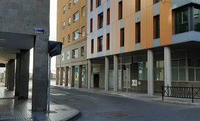En pocos días la calle Gran Canaria será de doble sentido