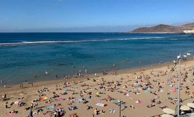 La Playa Grande
