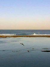Playa espléndida