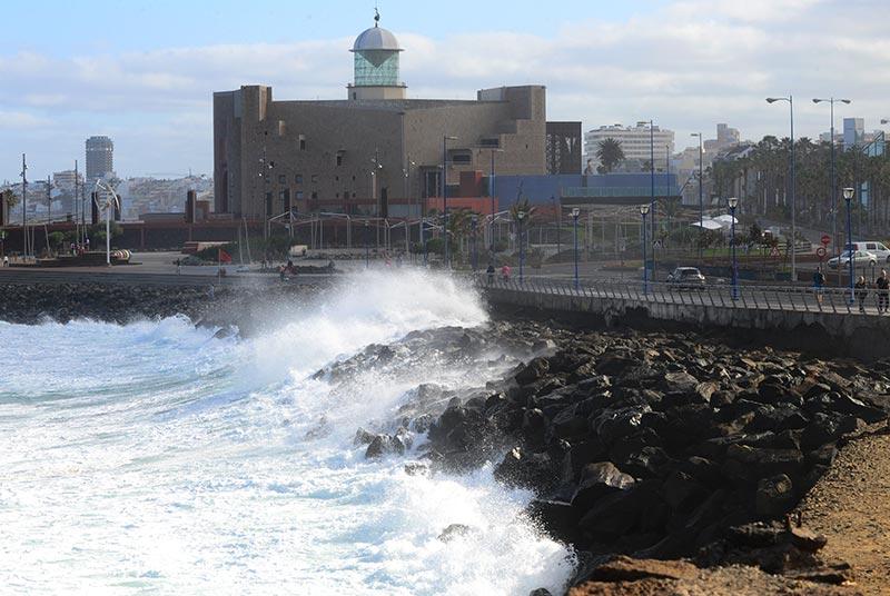 Las olas del Lloret
