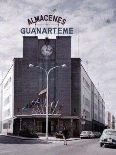 Los almacenes Guanarteme