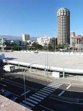 Se inaugura el aparcamiento junto al C.C. El Muelle