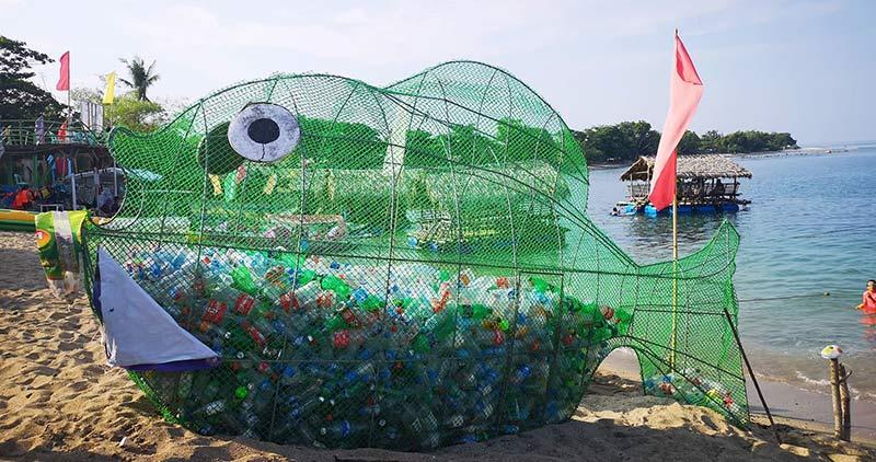 Pongamos un pez Goby en Las Canteras