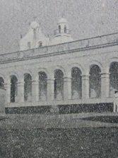 El primer hospital San José
