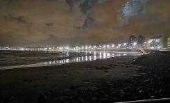 Nocturna de Las Canteras
