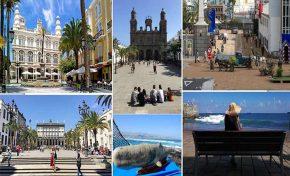 Turismo anima a conocer Las Palmas de Gran Canaria desde casa, a través de las películas que se han rodado en la capital