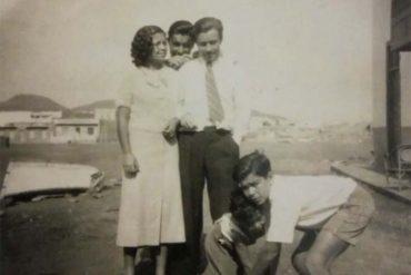 Los hermanos Rodríguez González