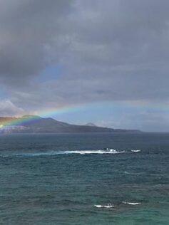 La leyenda del arcoíris