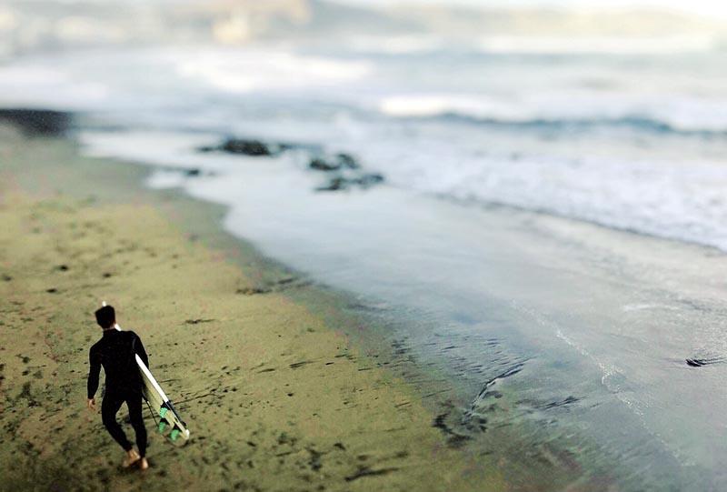 Abiertas las playas para pasear y hacer deporte de manera individual