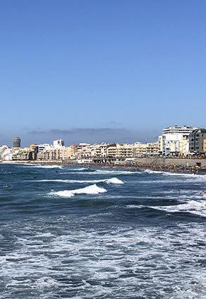 No se podrá colocar la toalla y coger sol en playa de la Cicer durante las principales horas de la marea llena