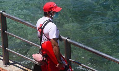 Cruz Roja 'transforma' a sus socorristas en 'agentes de sensibilización' frente al COVID-19