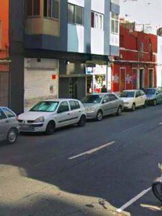 La calle Fernando Guanarteme será completamente peatonal los domingos, a partir del 24 de mayo