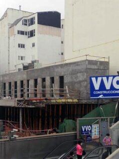 Problemas para la finalización de la nueva biblioteca Josefina de la Torre