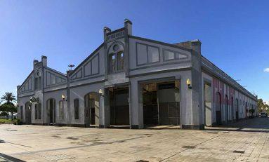 El Edificio Miller se convertirá este verano en el centro cultural de referencia de Puerto - Canteras