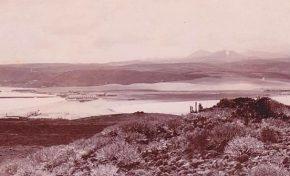 Playa del Carmelita: referencia histórica