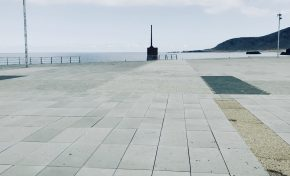 Revalorizar las plazas del entorno de Las Canteras