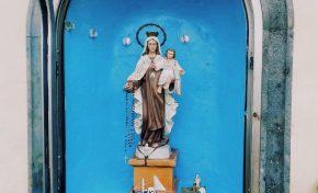 La Virgen del Carmen regresa a La Puntilla