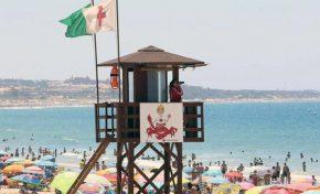 """Ciudad de Mar colocará tres """"súper"""" torretas de vigilancia en las playas más usadas de la ciudad"""