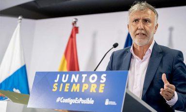 Novedades Covid-19: El presidente anuncia un endurecimiento de las medidas de seguridad ante el aumento de contagios y pide a la población que denuncie los casos de incumplimiento