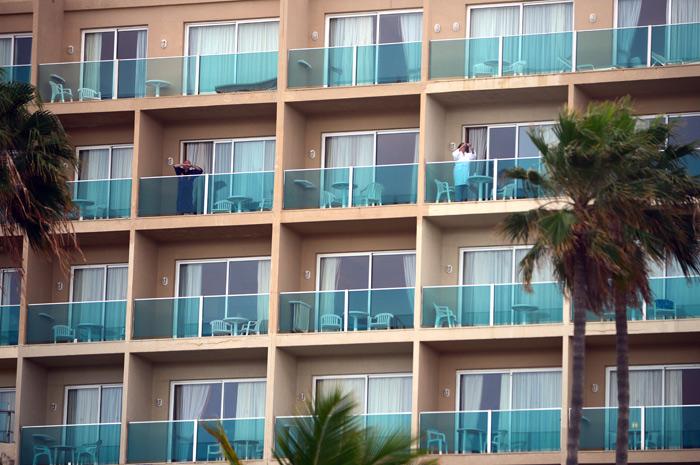 El icónico hotel Reina Isabel quiere reabrir la primera semana de octubre