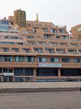 El EXE Las Canteras se convertirá en un establecimiento de la marca Sercotel Hotels