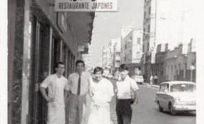 """1967: se abre el """"Fuji"""" en Guanarteme, primer restaurante japonés de España"""