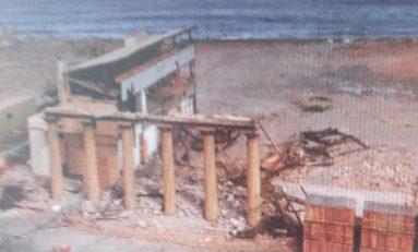 Años noventa: se desmantela la Central Eléctrica de Guanarteme